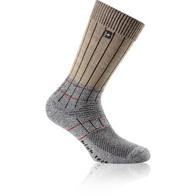 Rohner Fibre High Tech Socks desert